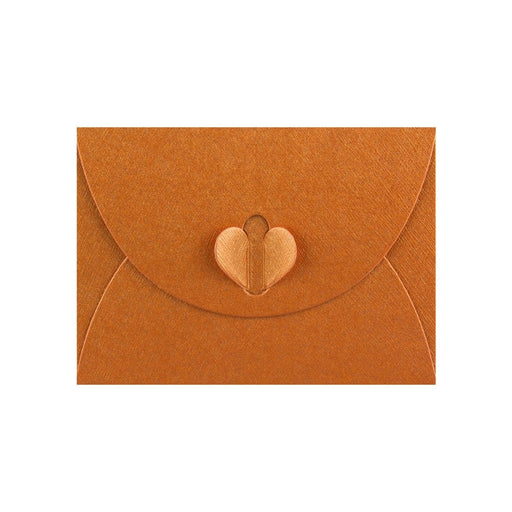 C7 Copper Butterfly Envelopes [Qty 50] 82 x 113mm (2131393314905)