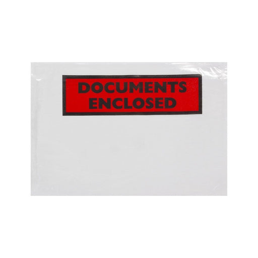 C7 Documents Enclosed Envelopes [Qty 1,000] 81 x 113mm