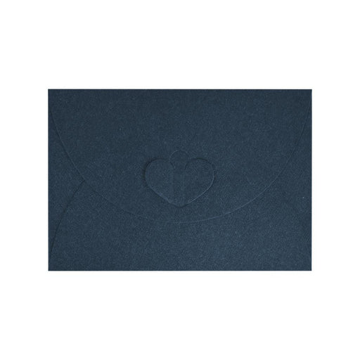 C7 Navy Blue Butterfly Envelopes [Qty 50] 82 x 113mm