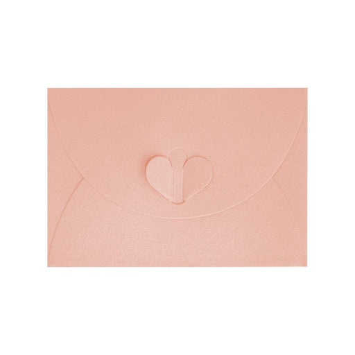 C7 Pink Butterfly Envelopes [Qty 50] 82 x 113mm
