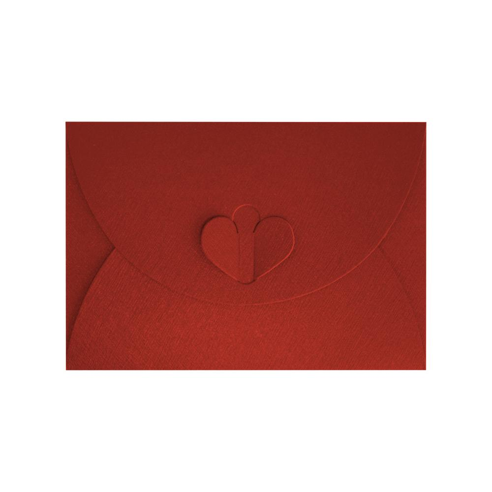 C7 Red Butterfly Envelopes [Qty 50] 82 x 113mm (2131339608153)