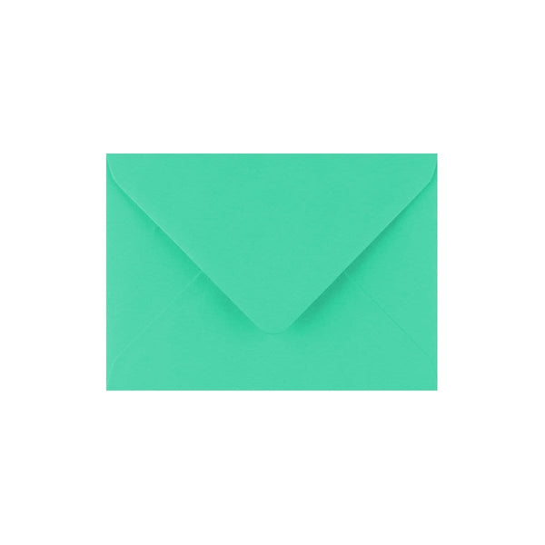 C7 Warbler Green Gummed Diamond Flap Greeting Envelopes [Qty 1,000] 82 x 113mm (2131437027417)