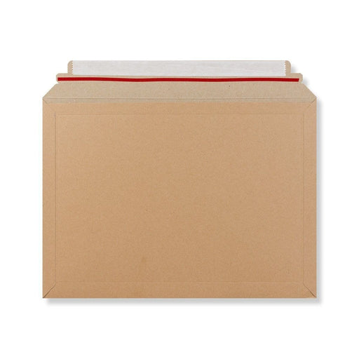 Rigid Cardboard Envelopes 328 x 458mm [Qty 75] (2131446988889)