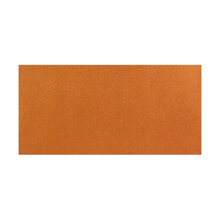 DL Copper Butterfly Envelopes [Qty 50] 110 x 220mm