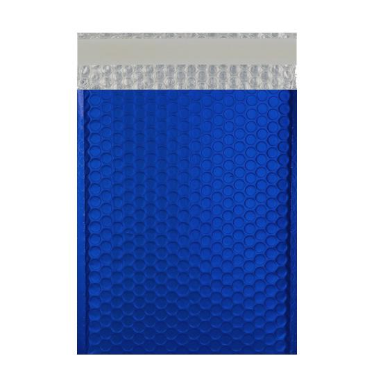 C5+ Matt Dark Blue Padded Bubble Envelopes [Qty 100] 180mm x 250mm