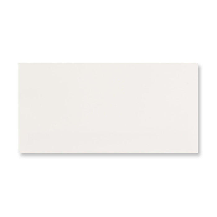 DL Conqueror Oyster White 120gsm CX22 Peel & Seal Wallet Envelopes [Qty 500] 110 x 220mm (4324959518809)
