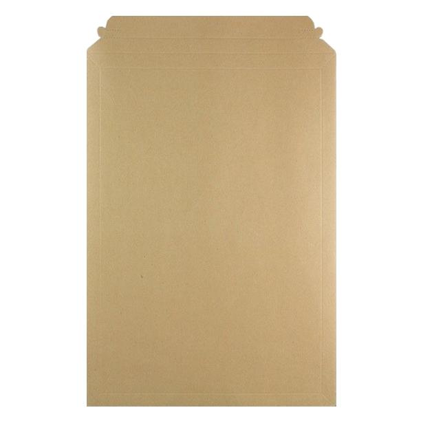 Rigid Cardboard Envelopes 321 x 467mm [Qty 100]