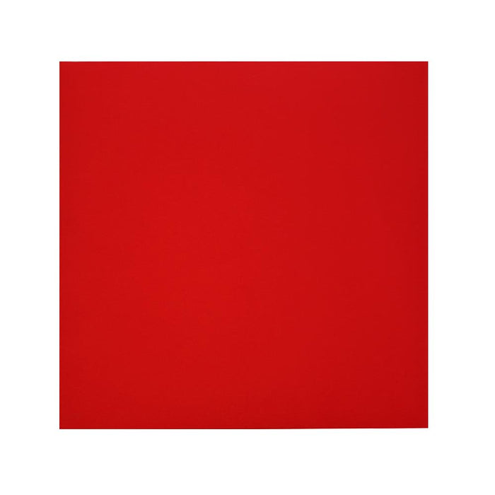 160 x 160 Pillar Box Red 120gsm Peel & Seal Envelopes [Qty 500] (2131426869337)