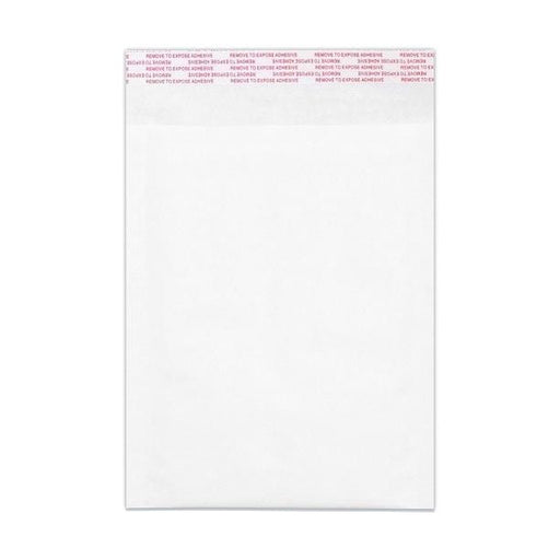 100 x 165 Padded Envelopes [Qty 200] (2131315425369)