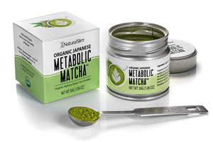 Metabolic Matcha Tea