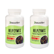 Load image into Gallery viewer, Helpzymes™ - Digestive Enzymes