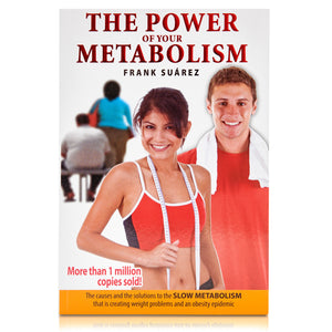 The Power of Your Metabolism - English