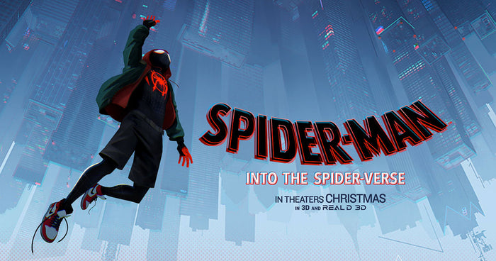 "Go ""Into the Spider-Verse"" with the Newest Trailer!"