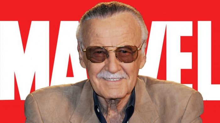 Marvel's Stan Lee, Comic Book Titan, Dies at 95