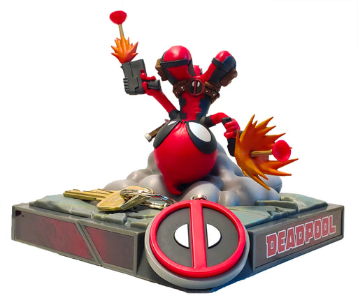 Skottie Young Deadpool Compact Keypers