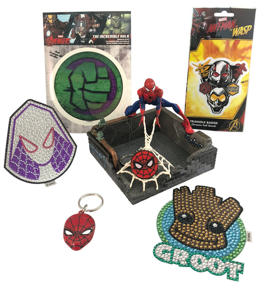 Marvel Bundle