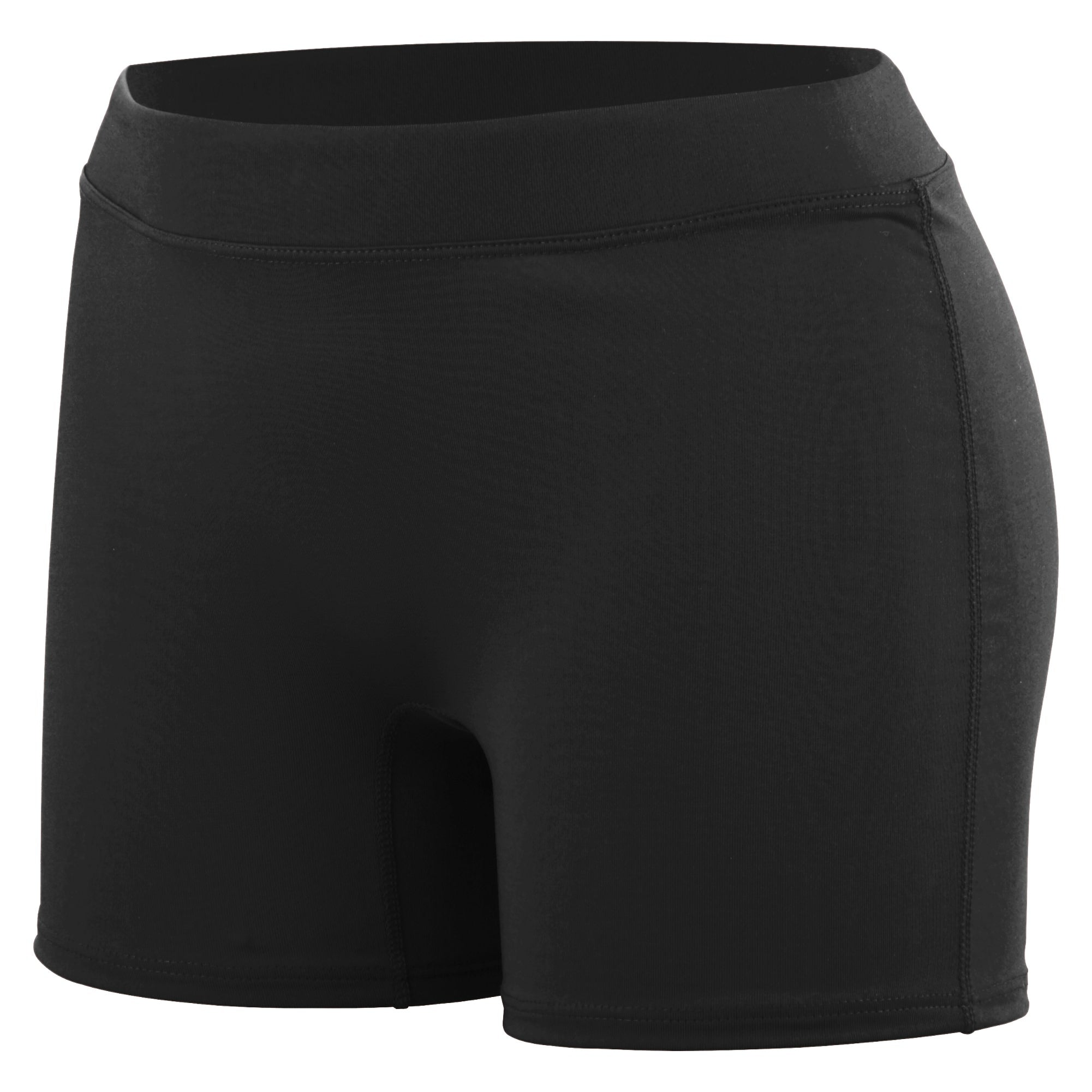 Third Degree Spandex Shorts