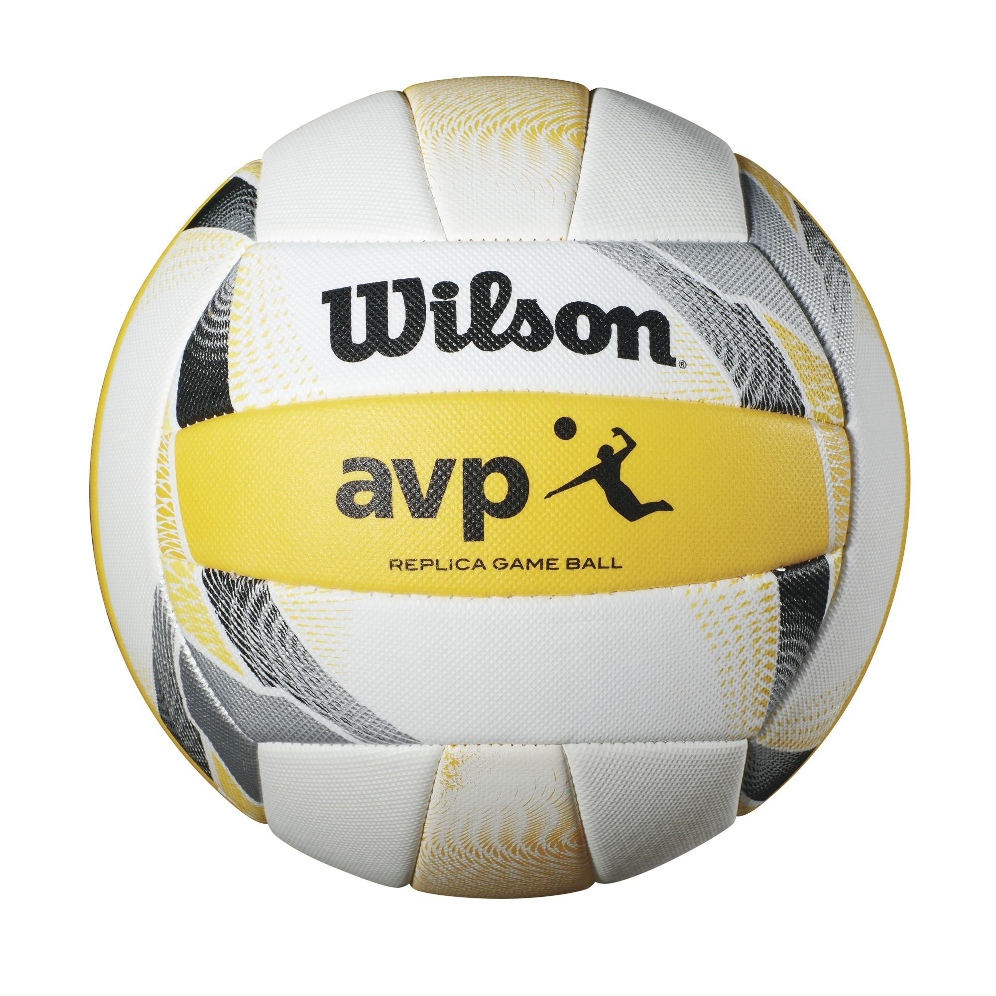 Wilson AVP Replica Volleyball