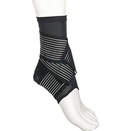 Active Ankle 329 Ankle Sleeve