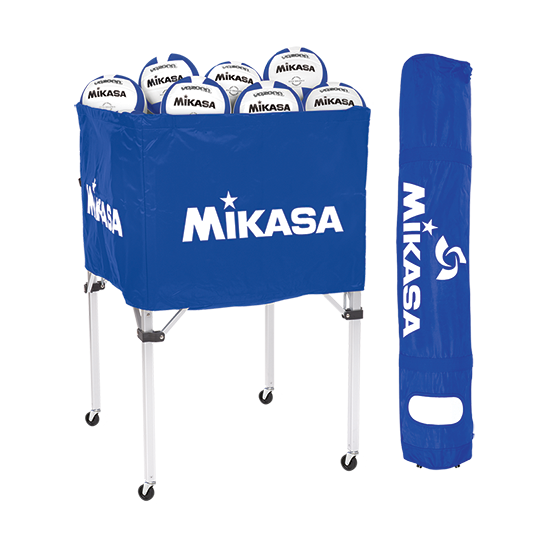 Mikasa Collapsible Square Ball Cart