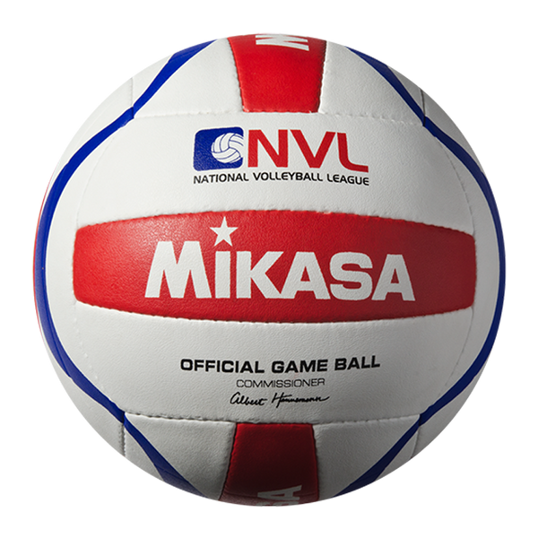 Mikasa NVL Pro Outdoor Official Tour Volleyball