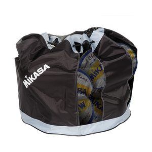 Mikasa NS10B-BK Volleyball Bag