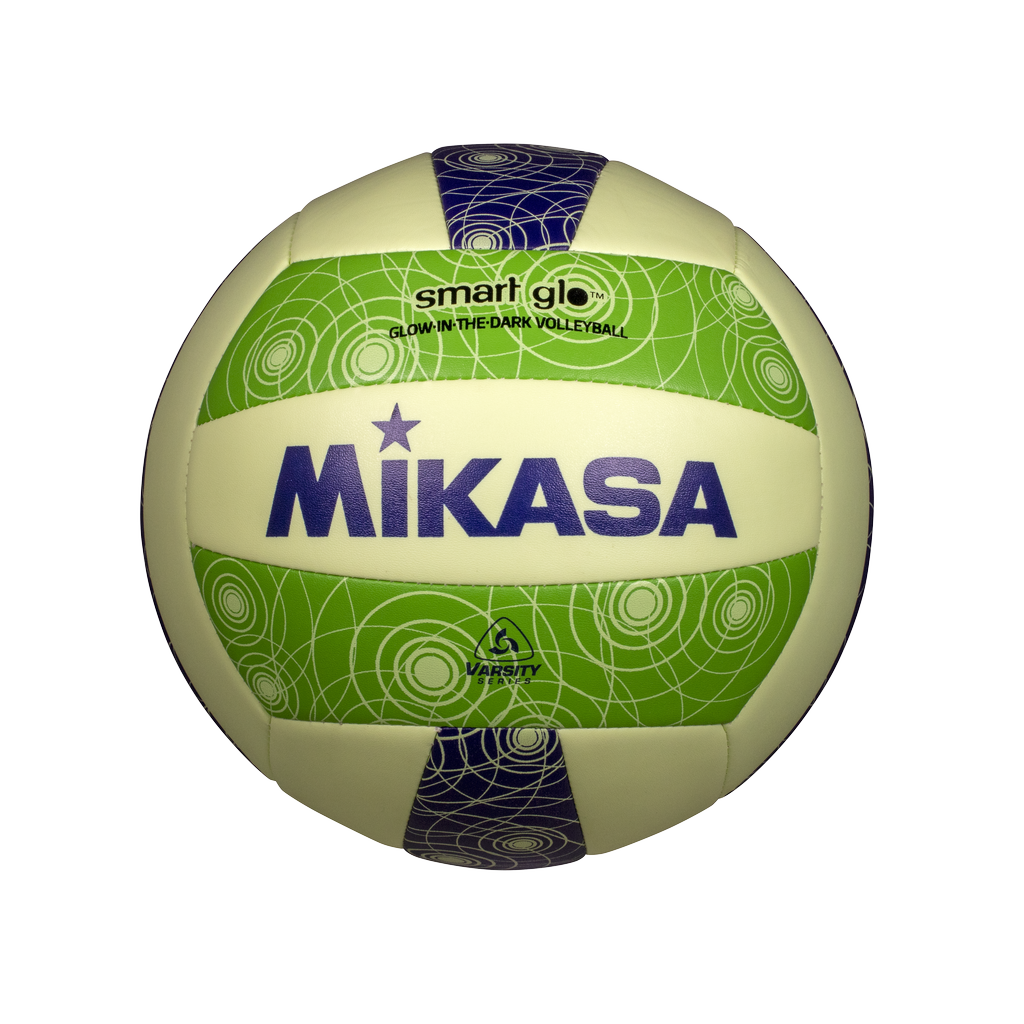 Mikasa VSG Glow in the Dark Outdoor Volleyball