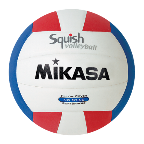 Mikasa VSV Seriers Squish Waterproof Volleyball