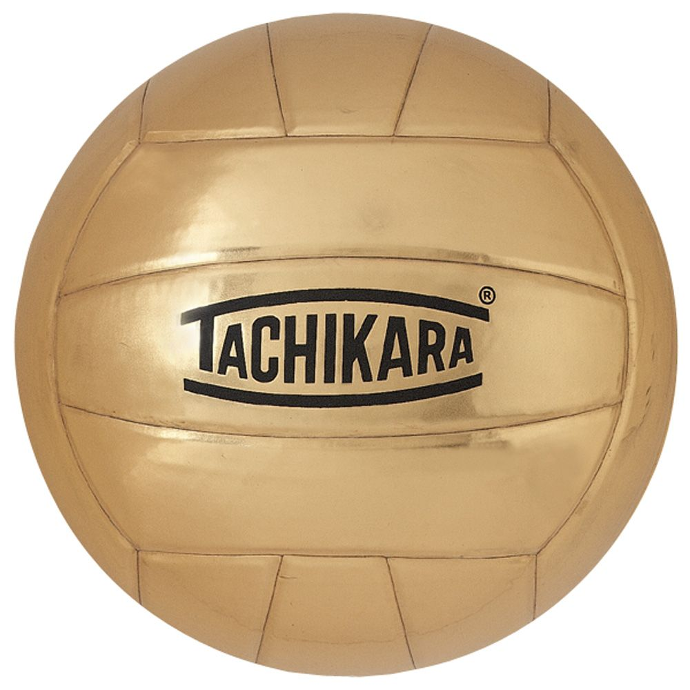 "Tachikara Gold ""Champ"" Volleyball"