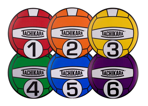 Tachikara Training Markers