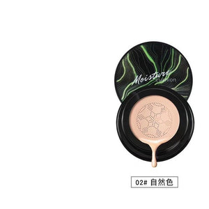 Mushroom Head Make Up Air Cushion Moisturizing Foundation Air Permeable Natural Brightening Makeup BB CC Cream TSLM2  Beauty New