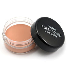 Load image into Gallery viewer, New Full Coverage 5 Colors Liquid Concealer Makeup Eye Dark Circles Cream Face Corrector Waterproof Make Up Base Cosmetic TSLM1
