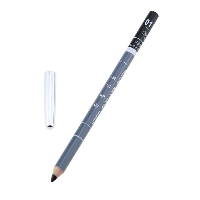 Professional Multi-functional Lipliner Pencil Long Lasting Waterproof Lip Eye Brow Cosmetic Makeup Colorful Lip Liner Pens