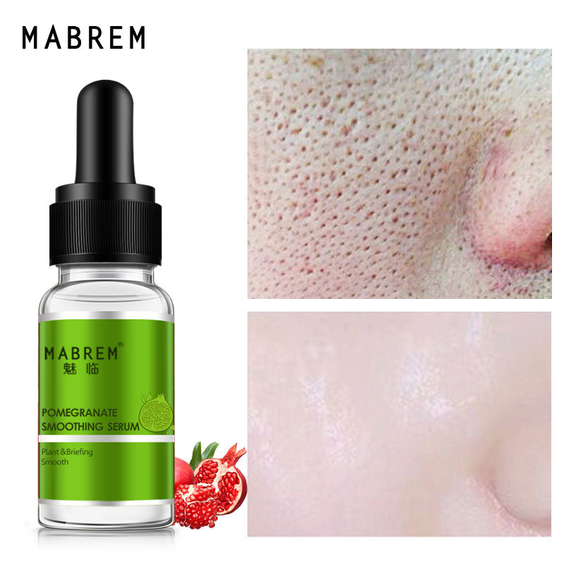 MABREM Face Serum Shrink Pores Hyaluronic Acid Whitening Regeneration Moisturizing Anti-Aging Skin Care Face Cream Acne Essence
