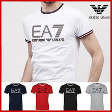 Load image into Gallery viewer, Mens New Arrivals Harajuku Summer T Shirt Fashion Love Printed T-shirt Tops Tee Casual  Female T-shirts 1431