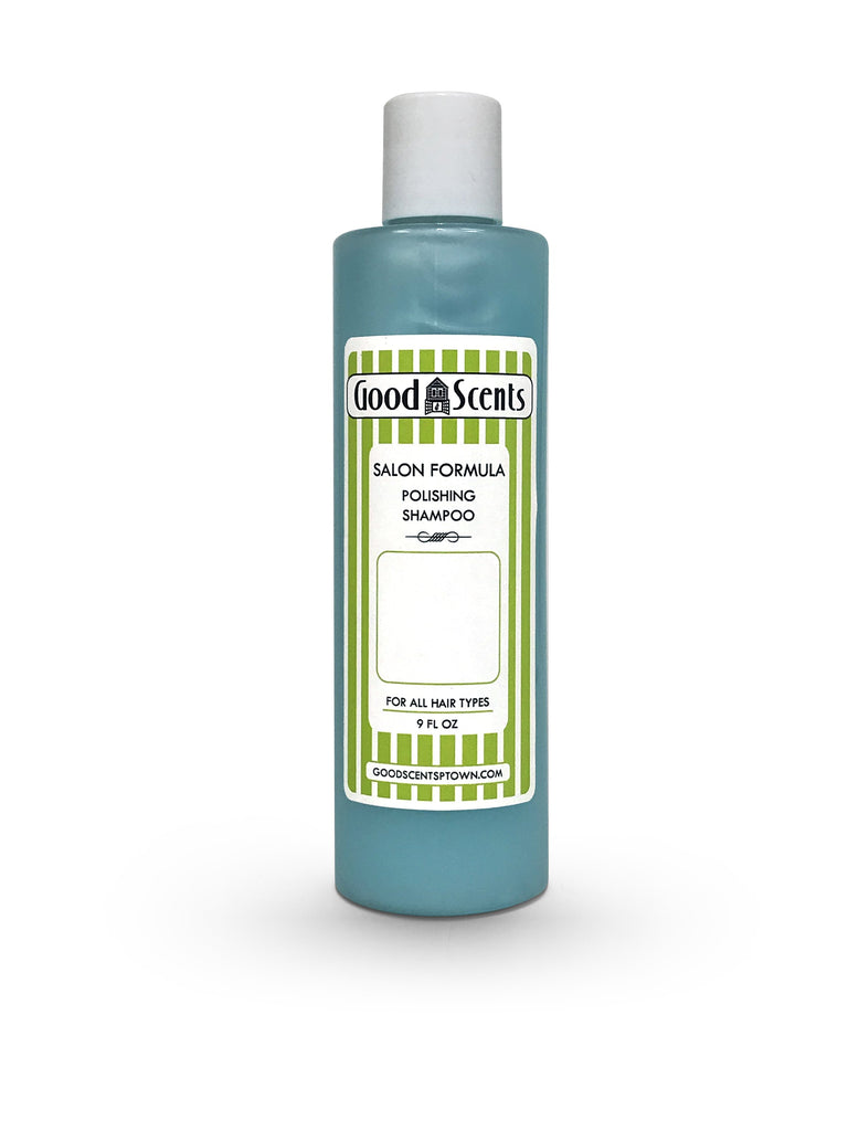 Salon Formula Polishing Shampoo