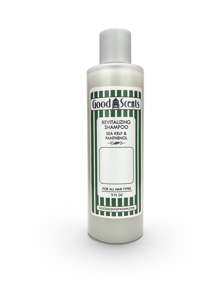 Revitalizing Sea Kelp Shampoo