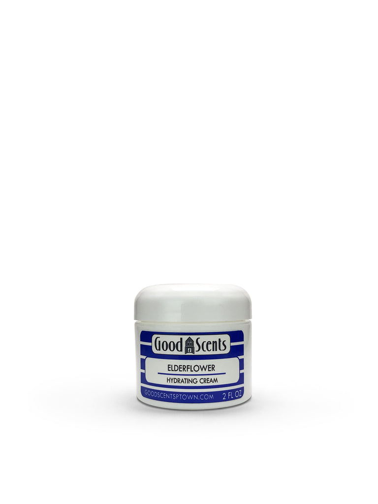 Edlerflower Hydrating Cream