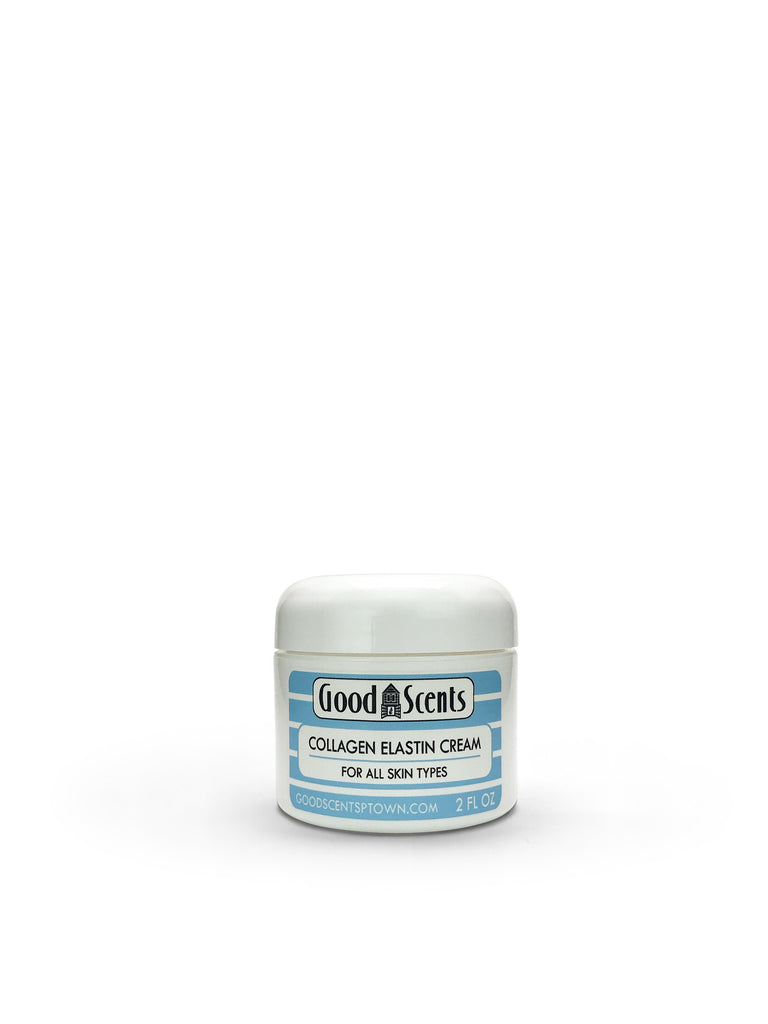 Collagen Elastin Cream