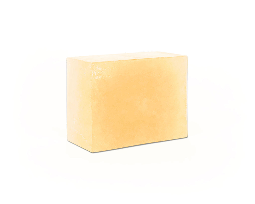 Coconut Milk Glycerin Soap
