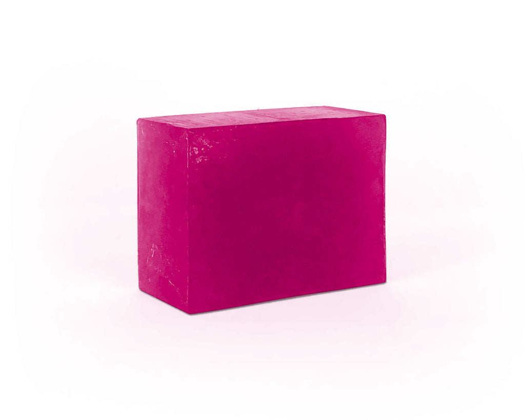 Cranberry Glycerin Soap