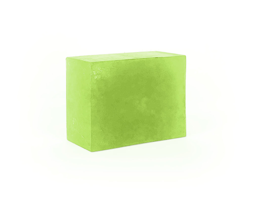 Cucumber Melon Glycerin Soap
