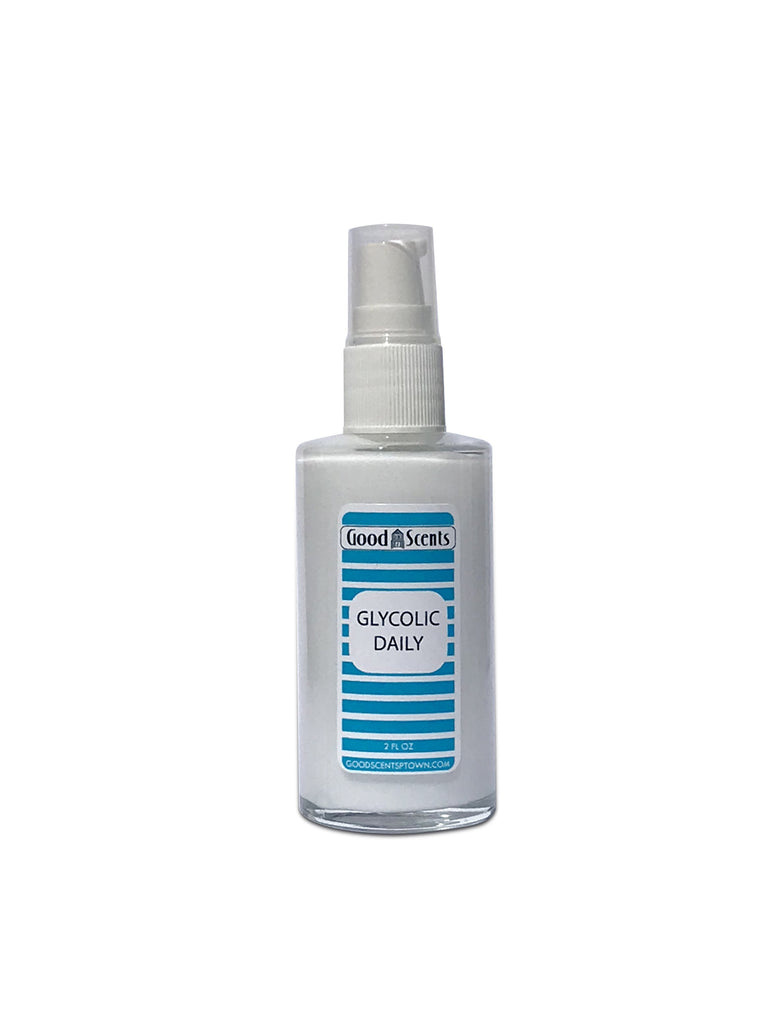 Glycolic Daily Facial Serum