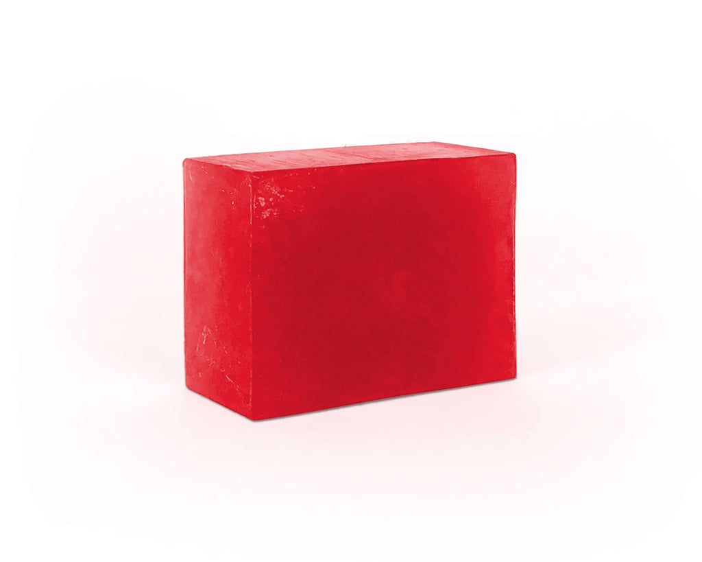 Italian Blood Orange Glycerin Soap