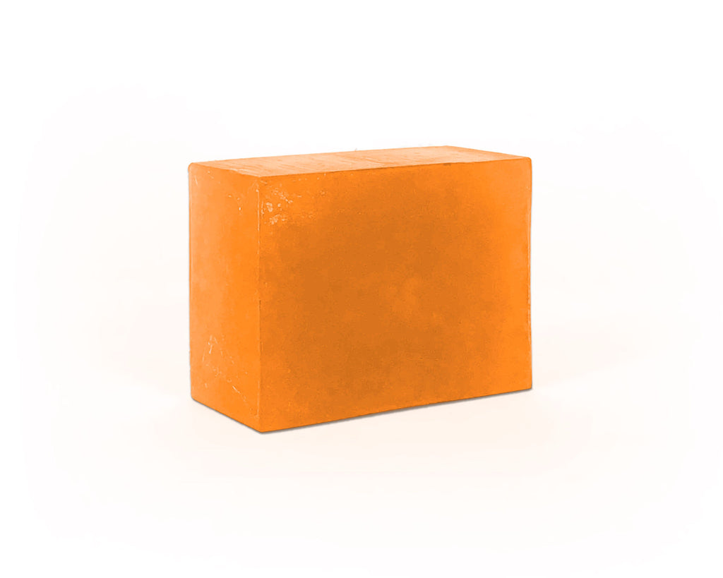 Juicy Peach Glycerin Soap