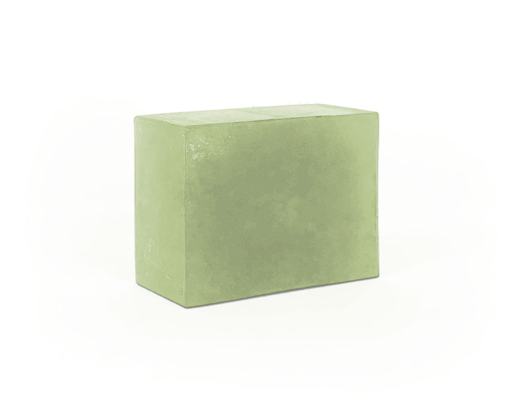 Olive Oil Glycerin Soap