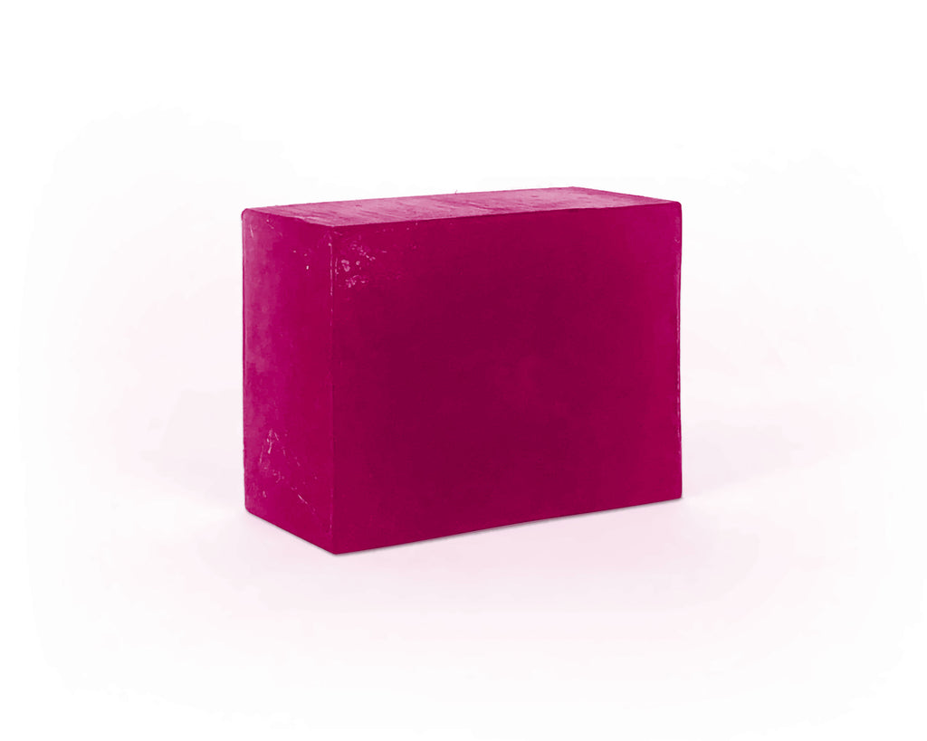 Pink Sugar Kiss Glycerin Soap
