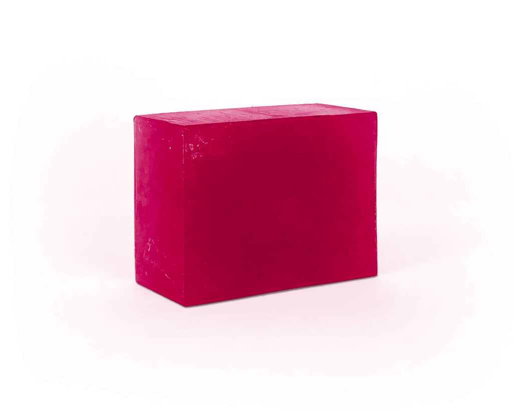 Pomegranate Glycerin Soap