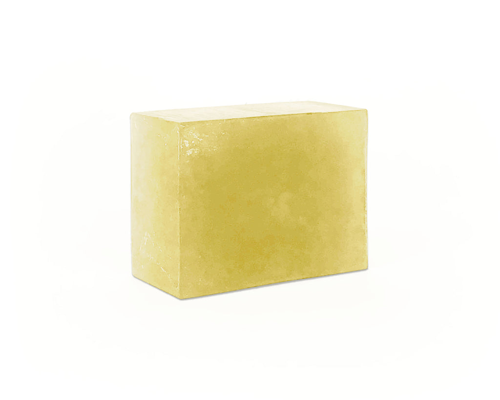Unscented Glycerin Soap