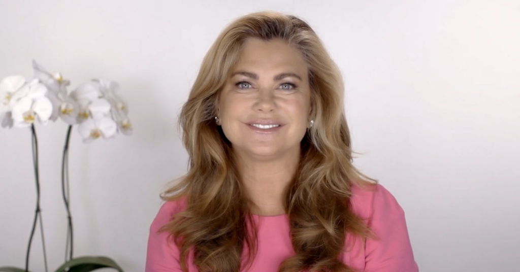 Kathy Ireland Video Promo